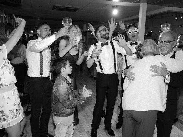 La boda de Jose y Carlos en Malgrat De Mar, Barcelona 160