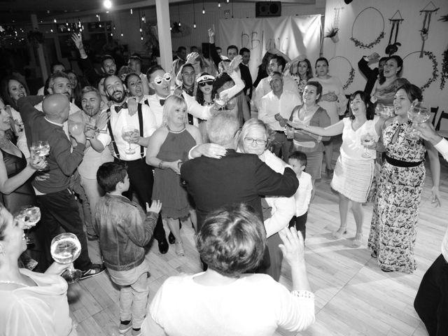 La boda de Jose y Carlos en Malgrat De Mar, Barcelona 161