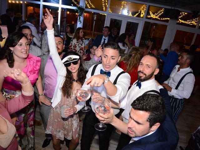La boda de Jose y Carlos en Malgrat De Mar, Barcelona 165