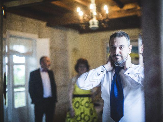 La boda de Juan y Bea en Redondela, Pontevedra 17