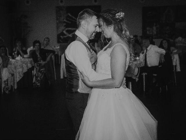 La boda de Juan y Bea en Redondela, Pontevedra 22