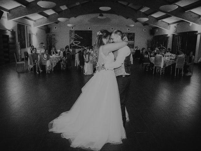 La boda de Juan y Bea en Redondela, Pontevedra 23