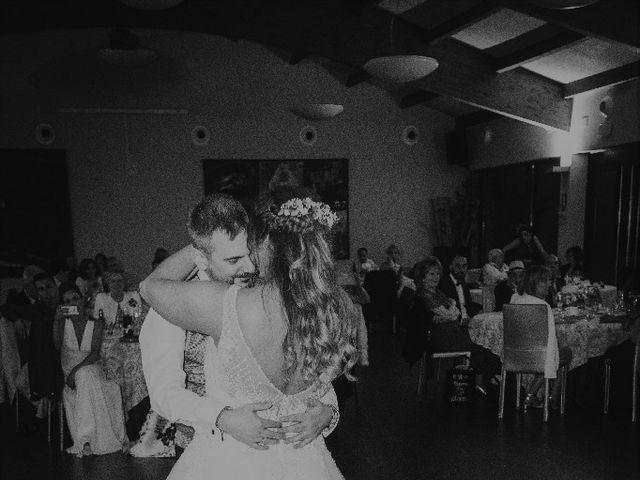 La boda de Juan y Bea en Redondela, Pontevedra 24