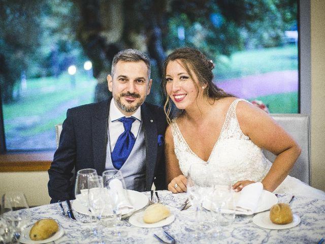 La boda de Juan y Bea en Redondela, Pontevedra 26