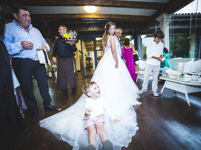 La boda de Juan y Bea en Redondela, Pontevedra 27