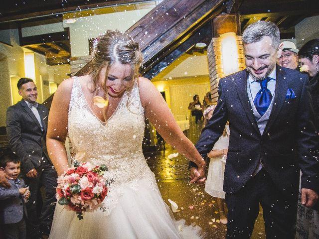 La boda de Juan y Bea en Redondela, Pontevedra 29