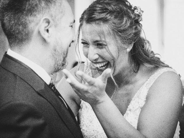 La boda de Juan y Bea en Redondela, Pontevedra 32