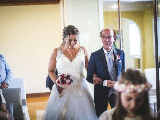 La boda de Juan y Bea en Redondela, Pontevedra 33