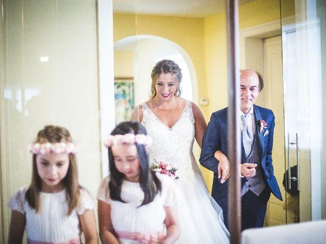 La boda de Juan y Bea en Redondela, Pontevedra 34