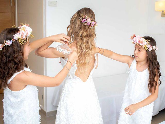 La boda de Iván y Katherine en Eivissa, Islas Baleares 4