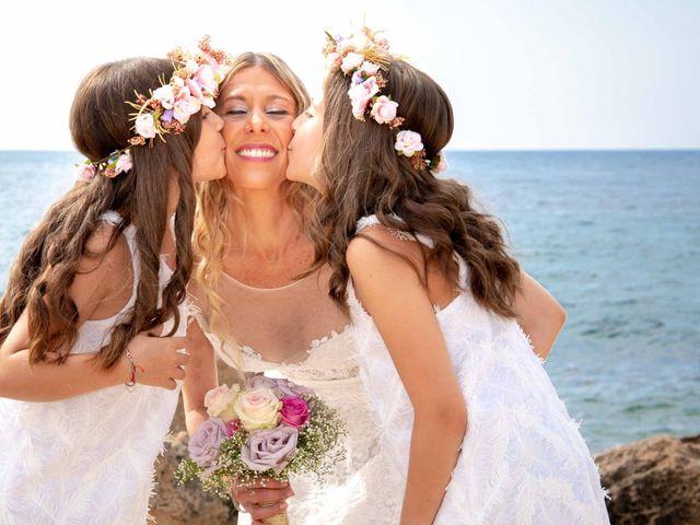 La boda de Iván y Katherine en Eivissa, Islas Baleares 7