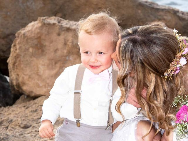 La boda de Iván y Katherine en Eivissa, Islas Baleares 10