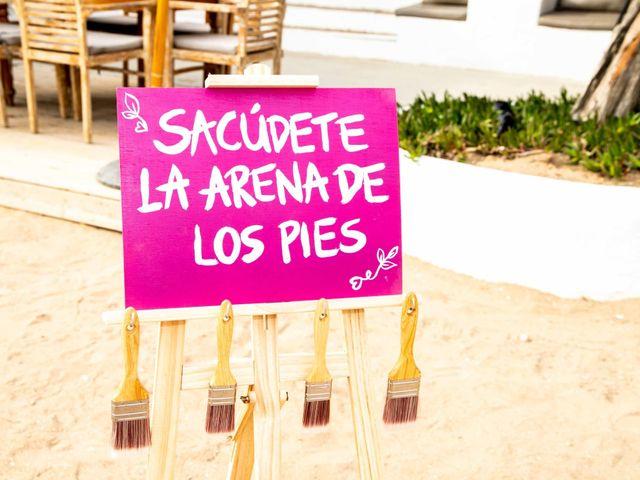 La boda de Iván y Katherine en Eivissa, Islas Baleares 11