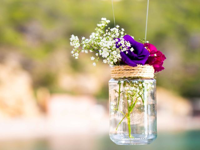 La boda de Iván y Katherine en Eivissa, Islas Baleares 14