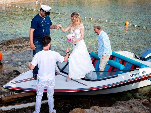La boda de Iván y Katherine en Eivissa, Islas Baleares 18