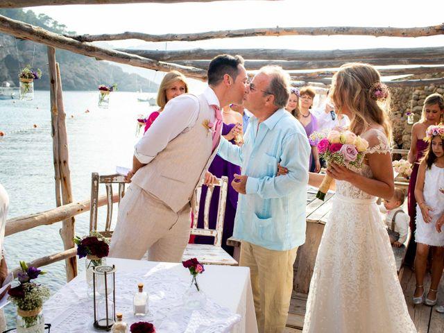 La boda de Iván y Katherine en Eivissa, Islas Baleares 21