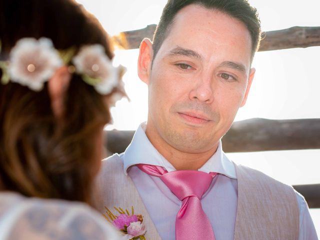 La boda de Iván y Katherine en Eivissa, Islas Baleares 23