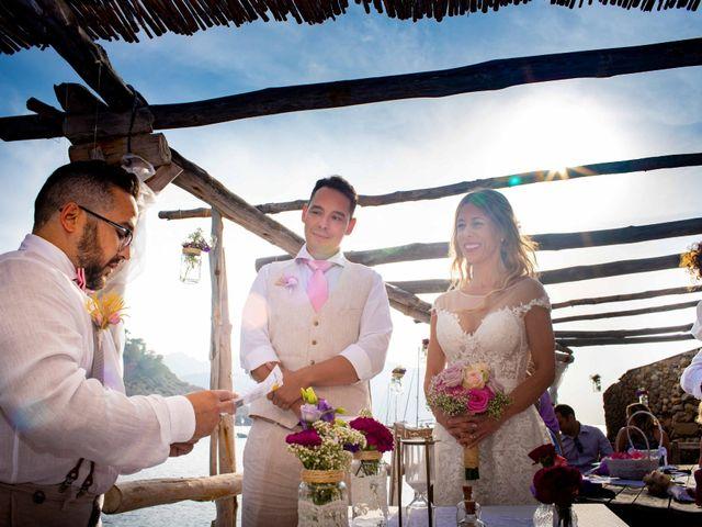 La boda de Iván y Katherine en Eivissa, Islas Baleares 25