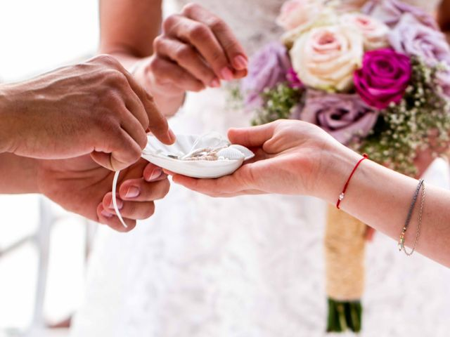 La boda de Iván y Katherine en Eivissa, Islas Baleares 29