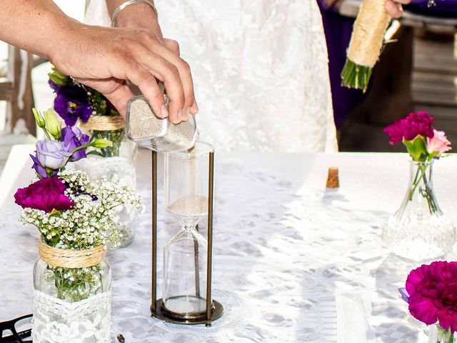 La boda de Iván y Katherine en Eivissa, Islas Baleares 31