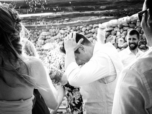 La boda de Iván y Katherine en Eivissa, Islas Baleares 37
