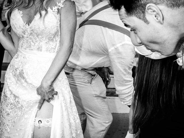 La boda de Iván y Katherine en Eivissa, Islas Baleares 43