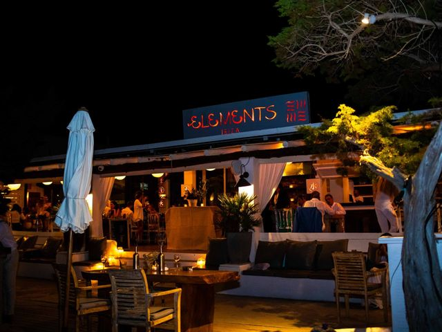 La boda de Iván y Katherine en Eivissa, Islas Baleares 50
