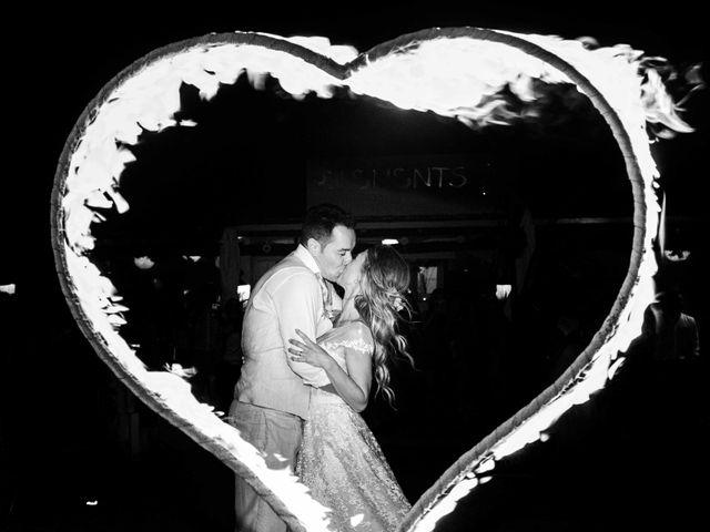 La boda de Iván y Katherine en Eivissa, Islas Baleares 59