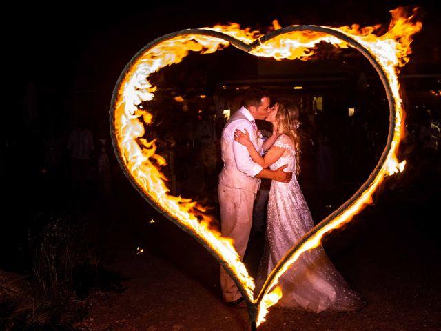 La boda de Iván y Katherine en Eivissa, Islas Baleares 60