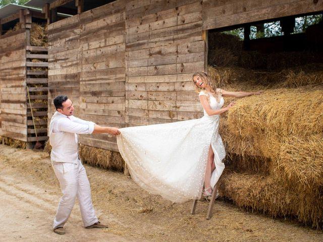 La boda de Iván y Katherine en Eivissa, Islas Baleares 66
