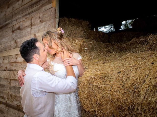 La boda de Iván y Katherine en Eivissa, Islas Baleares 68