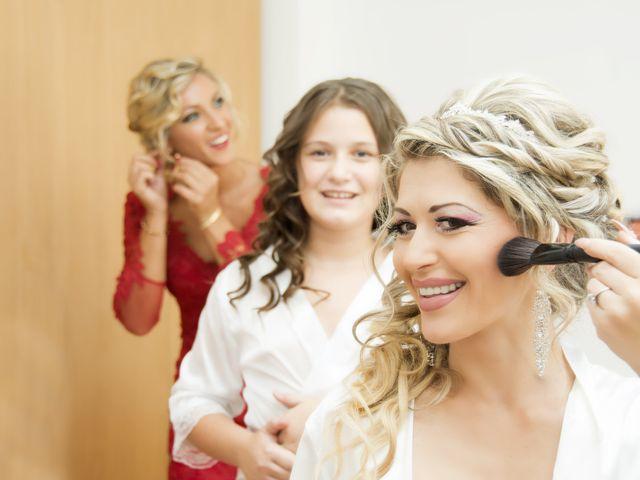 La boda de Peter y Anna Stoyanova en Petrer, Alicante 14