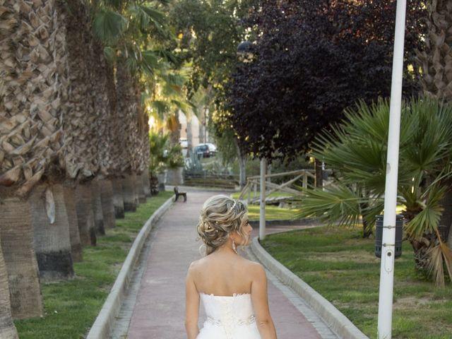 La boda de Peter y Anna Stoyanova en Petrer, Alicante 18