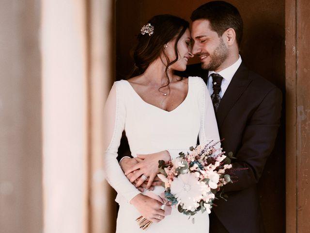 La boda de Domi y Manuela en Sevilla, Sevilla 4