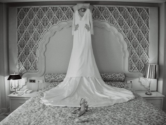 La boda de Domi y Manuela en Sevilla, Sevilla 21