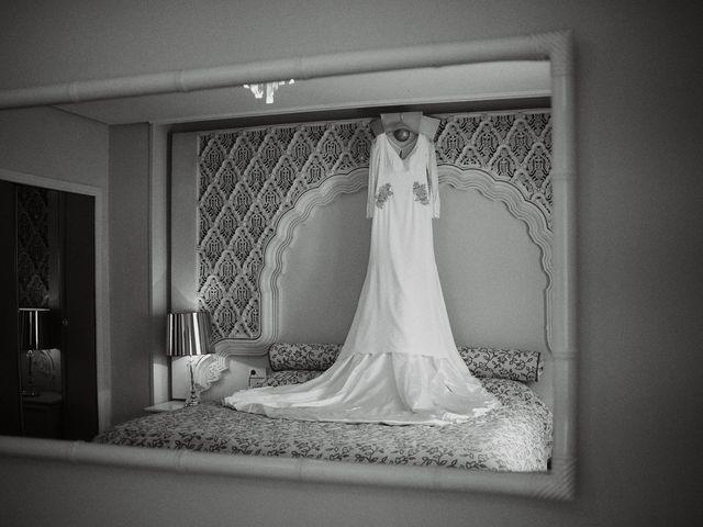 La boda de Domi y Manuela en Sevilla, Sevilla 22