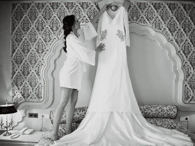 La boda de Domi y Manuela en Sevilla, Sevilla 28