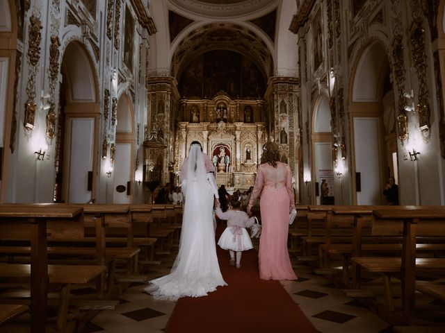 La boda de Domi y Manuela en Sevilla, Sevilla 48