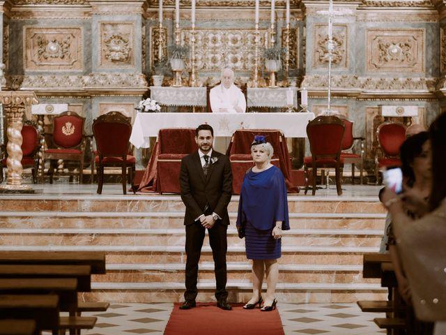 La boda de Domi y Manuela en Sevilla, Sevilla 49