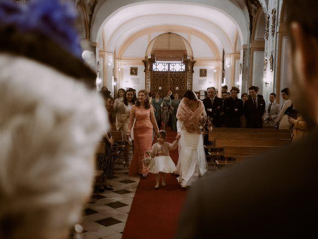 La boda de Domi y Manuela en Sevilla, Sevilla 50