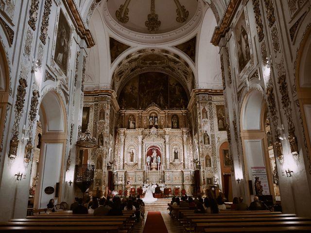 La boda de Domi y Manuela en Sevilla, Sevilla 51