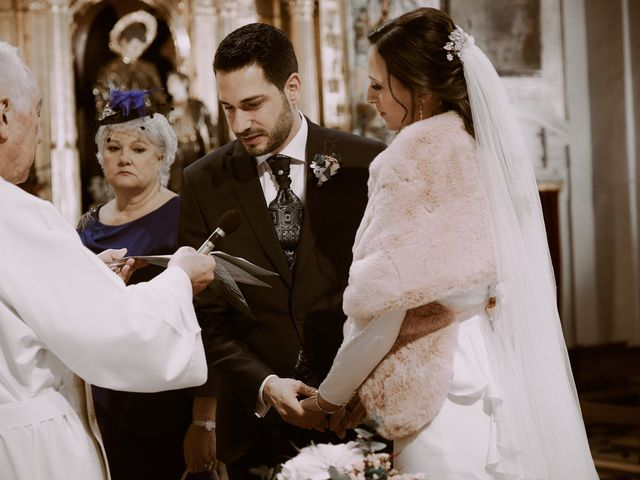 La boda de Domi y Manuela en Sevilla, Sevilla 52