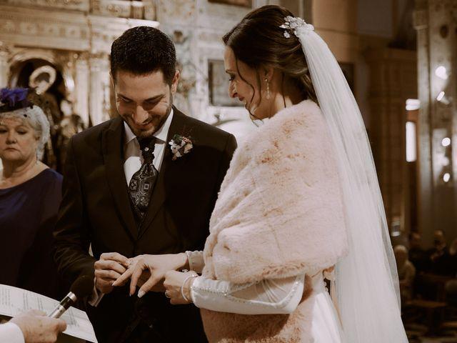 La boda de Domi y Manuela en Sevilla, Sevilla 53