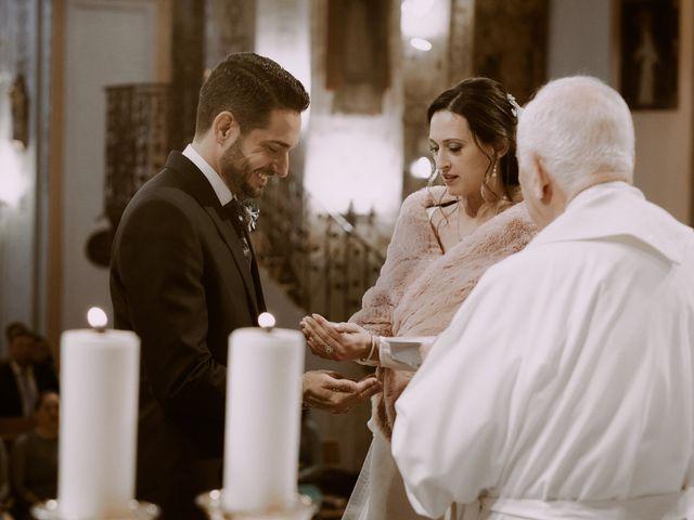 La boda de Domi y Manuela en Sevilla, Sevilla 54