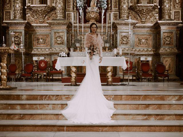La boda de Domi y Manuela en Sevilla, Sevilla 56