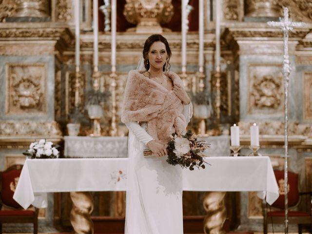 La boda de Domi y Manuela en Sevilla, Sevilla 57