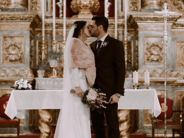 La boda de Domi y Manuela en Sevilla, Sevilla 58