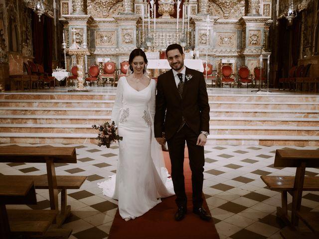 La boda de Domi y Manuela en Sevilla, Sevilla 60