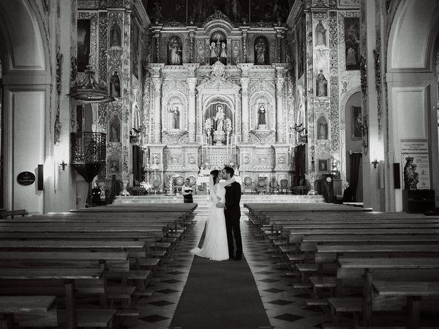 La boda de Domi y Manuela en Sevilla, Sevilla 62