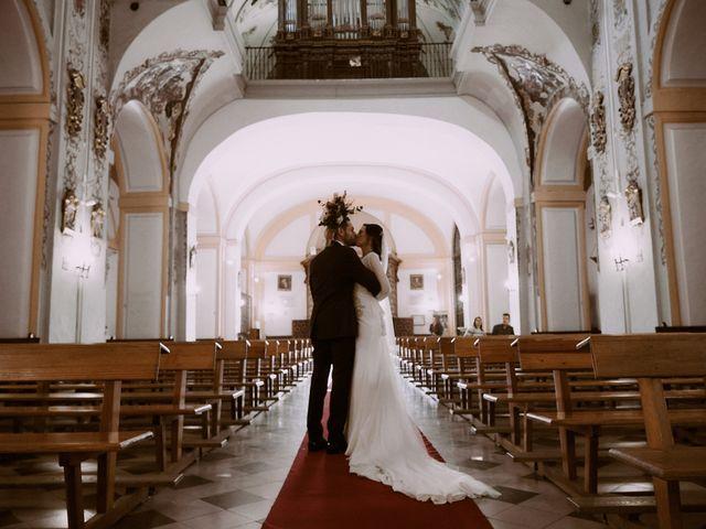 La boda de Domi y Manuela en Sevilla, Sevilla 64